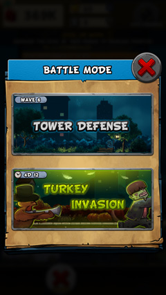 Final Fortress Screenshot 8