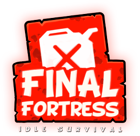 Final Fortress logo
